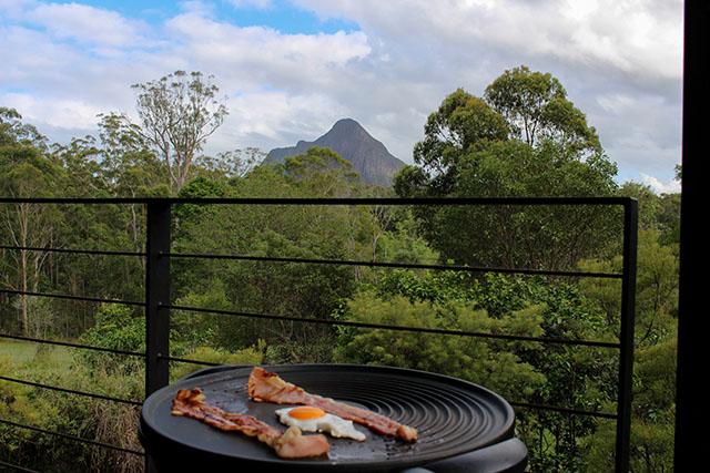 Glass Mountains - Sunshine Coast