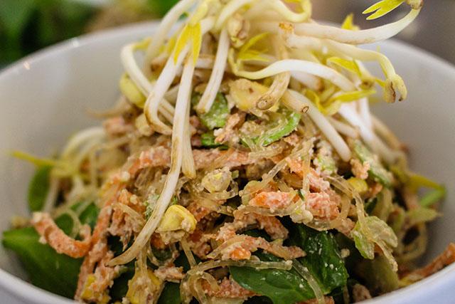 Organic Food - Sunshine Coast