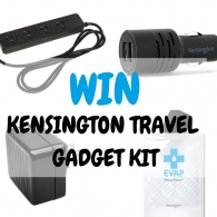 Travel Gadget Giveaway